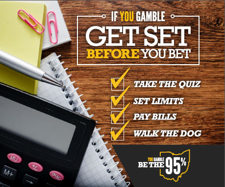 Warning Signs Of Problem Gambling